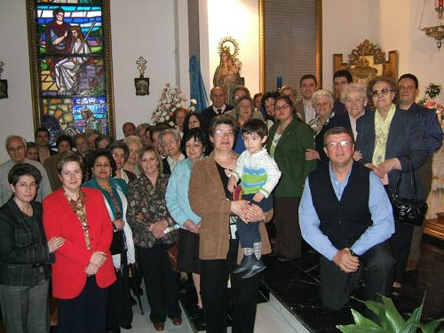Laicos MSC. Familia Chevalier. Misioneros del Sagrado Corazón