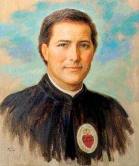 Julio Chevalier. Misioneros del Sagrado Corazón MSC. Biografía