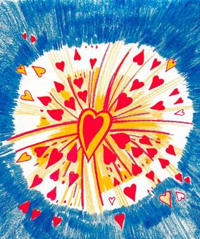 Espiritualidad del corazón. Misioneros del Sagrado Corazón. MSC