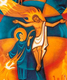 Misión MSC. Misioneros del Sagrado Corazón