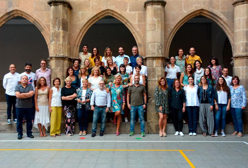 Misión Compartida MSC. Misioneros del Sagrado Corazón Barcelona