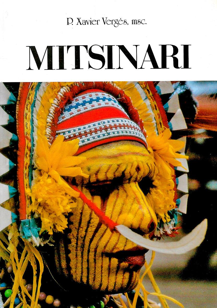 Mitsinari. Misioneros del Sagrado Corazón. MSC