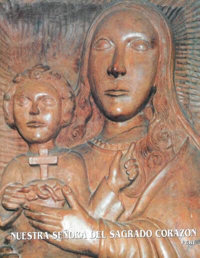 Nuestra Señora del Sagrado Corazón. Perú. MSC